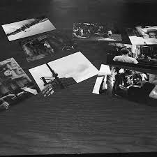 bassorilievo fotografico