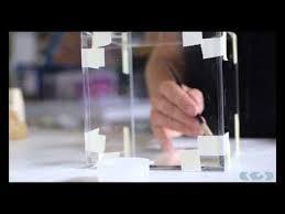 lavorazione plexiglas