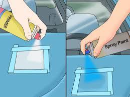 verniciare dopo ruggine auto