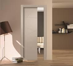 Come installare una porta scorrevole a scomparsa 1