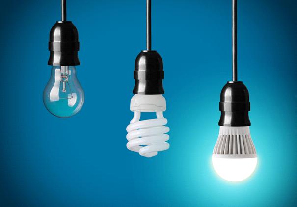 guida alla scelta delle lampadine